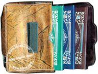 Holy Quran Ref. 119 Pocket- 3 Volumes - Arabic Only