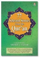 77 Selected stories from the Quran - Sheikh A. Najaar