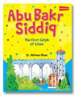 Abu Bakr Siddiq - The First Caliph of Islam (for Kids)