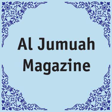 Al Jumuah Magazine