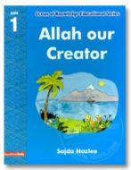 Allah Our Creator