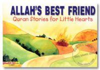 Allah's Best Friend - PB