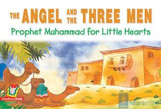 The Angel and the Three Men - PB