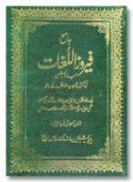 Jame Firoz-ul-Lughat (Urdu to Urdu) Large