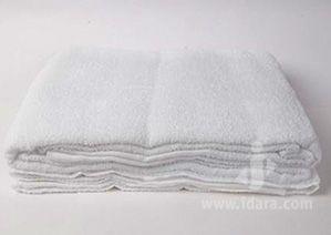 Ihram - Cotton TOWEL (2 pieces Set) for Hajj and Umrah Pilgrims