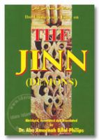 Ibn Taymeyah Essay On The JINN : Demons