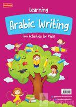Learning Arabic Writing - PB