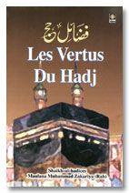 Les Vertus Du Hadj - French
