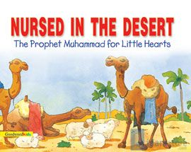 Nursed in the Desert - PB