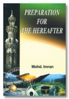 Preparation for the Hereafter