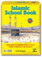 My Islamic School Book - Gift Box (Seven Paperback Books)