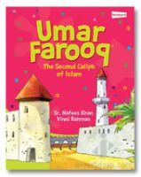 Umar Farooq - The Second Caliph of Islam (for Kids)