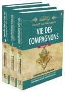 Vie Des Compagnons | Hayat As Sahabas Français/Arabic 3 vols set