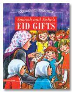 Aminah and Aisha's Eid Gifts - PB