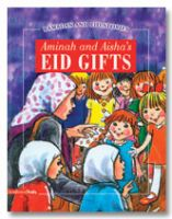 Aminah and Aisha's Eid Gifts - PB