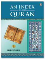 An Index To The Quran - Alphabetical Index of the Holy Quran