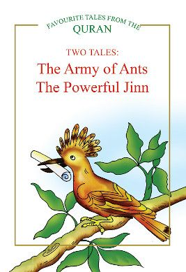 The Army of Ants, The Powerful Jinn