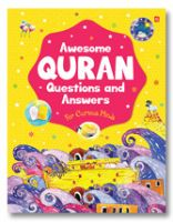 Awesome Quran Questions and Answers | For Curious Minds - HB