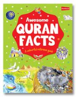 Awesome Quran Facts | A colourful Reference Guide - PB