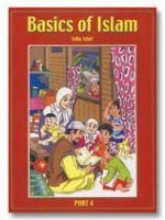 Basics of Islam Part-4 - for kids