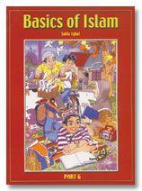 Basics of Islam Part-6 - for kids