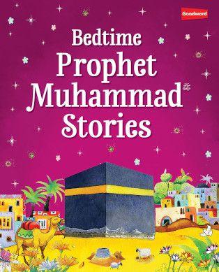 Bedtime Prophet Muhammad Stories (Paperback)