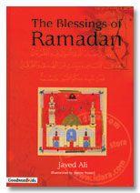 The Blessings of Ramadan - PB