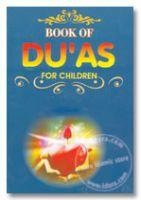 Book of Duas for Children