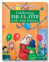 Celebrating Eid-ul-Fitr with Ama Fatima - PB