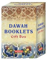 Dawah Booklets Wahiduddin Khan - 29 Booklets Gift Box