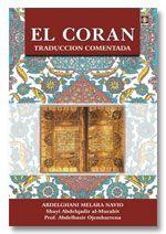 El Coran Traduccion Comentada (Spanish Only)