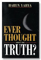 Ever Thought About the Truth?