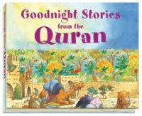 Goodnight Stories from the Quran HB