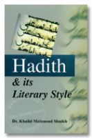 Hadith and its Literary Style
