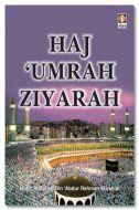 Haj, Umrah and Ziyarah - English