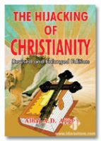 Hijacking of Christianity