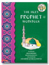 My Holy Prophet Workbook