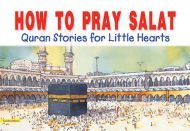 How to Pray Salat - Quran Stories for Little Hearts