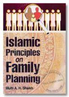 Islamic Principles on Family Planning