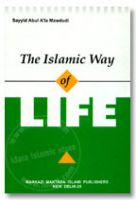 The Islamic Way of Life