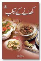 Khane ke Adaab - Urdu