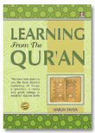 Learning from The Quran