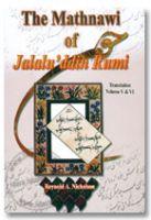 The Mathnawi of Jalaluddin Rumi - 5 Vols Set