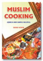Muslim Cooking - Quick and Simple Recipes