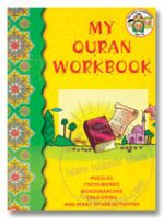 My Holy Quran Workbook