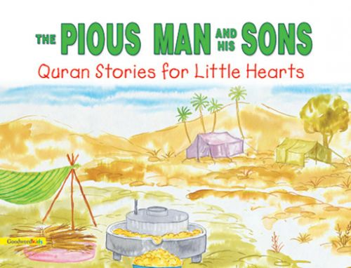 The Pious Man and His Sons
