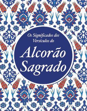 Alcorão Sagrado (Quran in Portuguese)