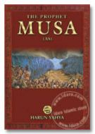 The Prophet Musa (AS) | By Harun Yahya