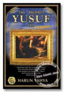 The Prophet Yusuf AS (inside colour pages) Harun Yahya