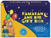 Ramadan and Eid - Gift Box (Six Paperback Books)